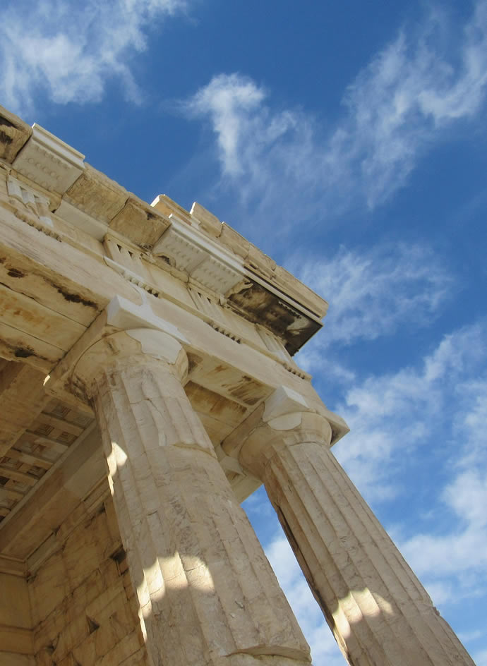 Tour Packages in Greece